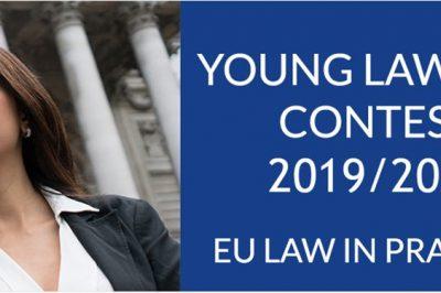 Fiatal ügyvédek nemzetközi versenye Németországban