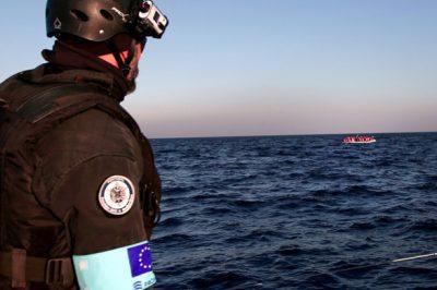 Dűlőre jutottak a tagállamok az európai határőrségről