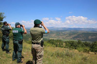 EU: Működésbe lépett a közös határ- és partvédelmi őrség (video)