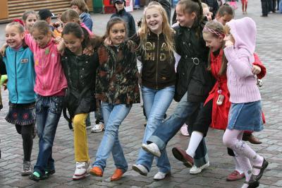 EU-s kézikönyv a gyermekjogról
