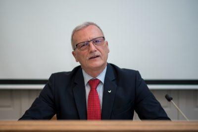 Tisztújítás a területi kamarákban: a Győr-Moson-Sopron megyeiek elnöke ismét dr. Havasi Dezső