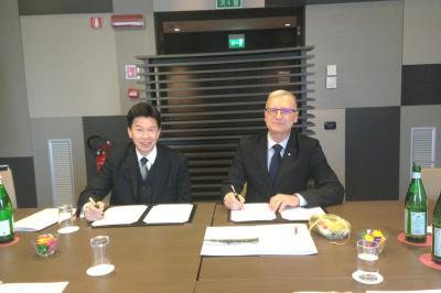 Együttműködési megállapodást kötött a Hong Kongi Ügyvédi Kamara és a MÜK