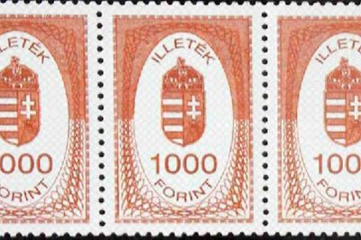 Illeték e-peres eljárásban - a bélyeges lerovást Győrben elutasítják