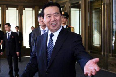 Először választott az Interpol kínai elnököt és végrehajtó bizottsága magyar tagot