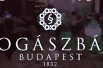 Budapesti Jogász- és Bankárbál: február 11.