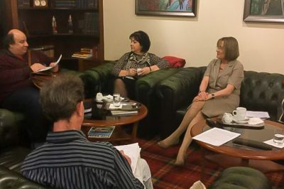 Jogegységi csoportok vizsgálják az új Ptk. bírói gyakorlatát