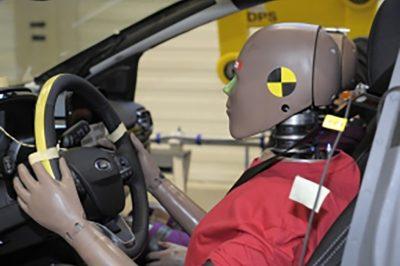 Jóváhagyta az EP az általános járműbiztonsági rendelet felülvizsgálatát