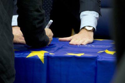 Jóváhagyták az Európai Ügyészség létrehozását