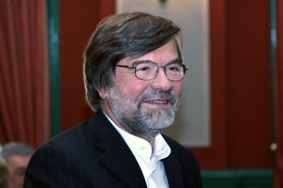 Kónya Imre kapja idén a Szent Adalbert-díjat - Átadás júniusban