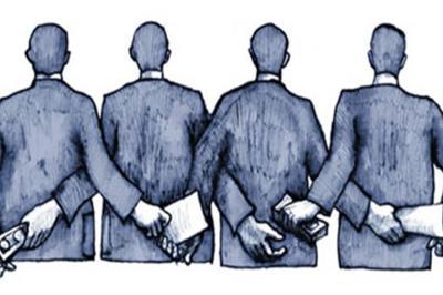 Korrupció miatt több mint 1300 köztisztviselő ellen indult per Spanyolországban