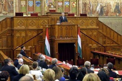 Szokatlanul éles hangon tiltakozik a Magyar Bírói Egyesület - Min háborodtak fel?
