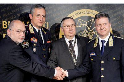 Közbiztonsági és bűnmegelőzési tanács alakul a fővárosban