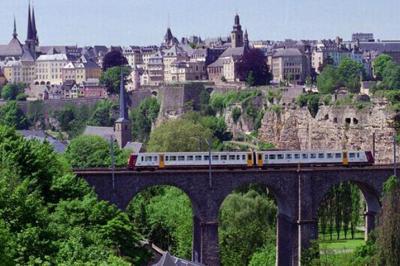 Luxemburg lekerül a térképről?