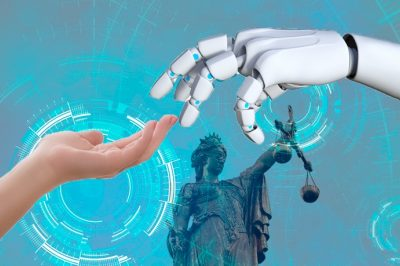 Megnőtt az érdeklődés a robot ügyvéd szolgáltatásai iránt
