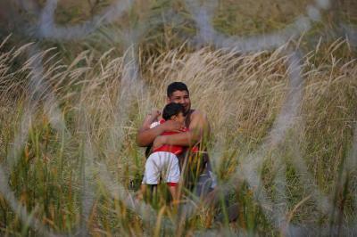 Menekült ügyek: Óriási a kihívás Baranyában