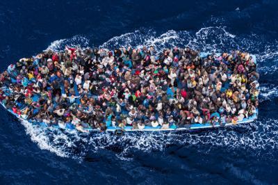 Migráció: a nemzetközi és nemzetállami jogi szabályozás problémái - MTA konferencia, november 15-16.