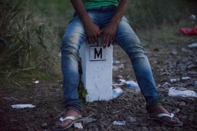 Menekült ügyek: Zalaegerszegen is felkészültek