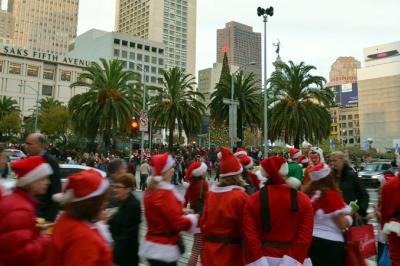 Hétvégi pihentetőül: Ügyvédreklámok a tavalyi karácsonyról