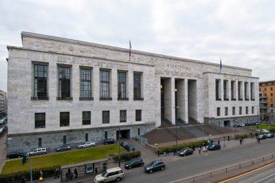 Az olasz bírói érdekvédelem kritikai észrevételei az igazságügyi évnyitón Milánóban