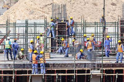 Modernizáció az építőiparban