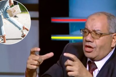 Az egyiptomi ügyvéd szerint nemzeti kötelesség megerőszakolni a szaggatott farmert viselő nőket...  - Ha nem hiszi, nézze meg videofelvételről