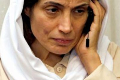 Nasrin Sotoudeh jogvédő iráni ügyvédnő érdekében állt ki nyilatkozatában a Magyar Ügyvédi Kamara