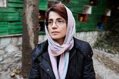 Negyedik hete folytat éhségsztrájkot egy iráni ügyvédnő