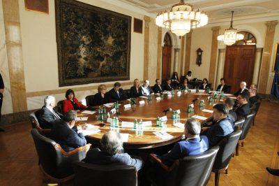 Nagyok az elvárások az új OBT-vel szemben - Elnök: dr. Hilbert Edit
