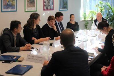 Veszélyben a magyar nemzeti emberi jogi intézmény eddigi A státusza - A Magyar Helsinki Bizottság együttműködést ajánl az ombudsmannak