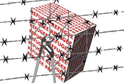 EUB döntés: őrizetnek minősül a röszkei tranzitzónában való elhelyezés