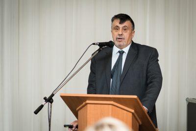 Az igazságszolgáltatás nem válhat mechanikus gépezetté - mondta a Pp. vonatkozásában dr. Orosz Árpád