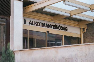 Összhangban van az alaptörvénnyel a közigazgatási bíróságokról szóló törvény – mondta ki az AB