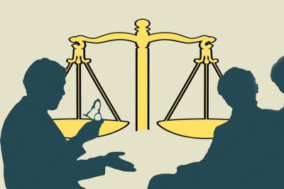 """Párbeszéd kezdődött a bírósági szervezet jövőjéről a OBH kezdeményezésére - Hitet tettek a birósági """"immunrendszer"""" megerősítése mellett"""