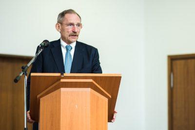 A hazai közbiztonság dr. Pintér Sándor belügyminiszter véleménye szerint az egyik legjobb az EU-ban