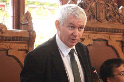 Az EU trójai falova az Európai ügyészség - Dr. Polt Péter legfőbb ügyész értékelése