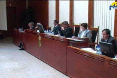 Benyújtották a Polgári perrendtartásról szóló törvényjavaslatot