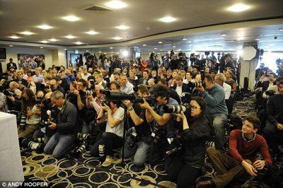 Tizenhárom éves mélyponton van a sajtószabadság a világban - Freedom House felmérés