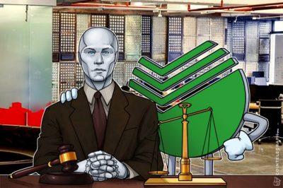 A legnagyobb orosz banknál már robotügyvéd és digitális asszisztens is dolgozik