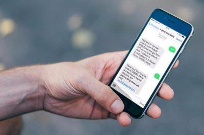 Sms-ben is kérhető az szja-bevallási tervezet postázása
