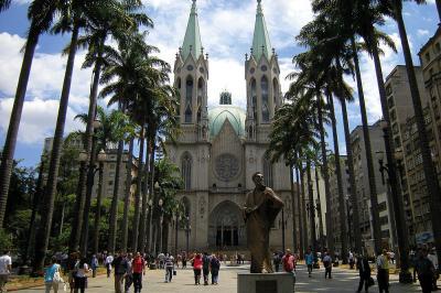 Az ügyvédi továbbképzésről Sao Paoloban