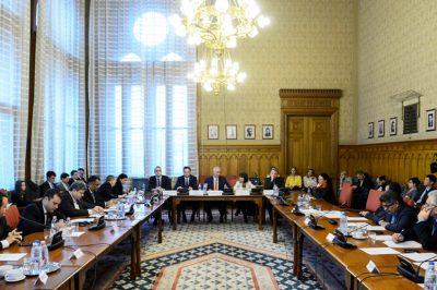 Sikerült megújítani a magyar jogrendszert - vélekedett parlamenti bizottsági meghallgatásán az igazságügyi miniszter