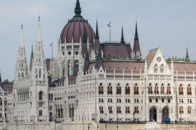 Százhárom törvényt hozott a parlament a tavaszi ülésszakban