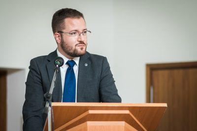 Az e-korszak közös kihívásai - dr. Szécsényi-Nagy Kristóf