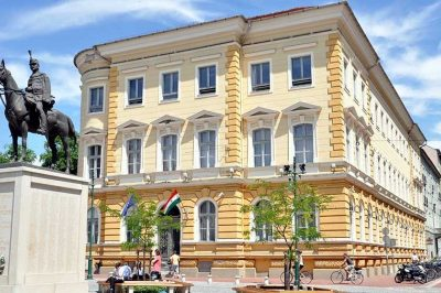 HIRDETÉS - Jogi LL.M és szakképzés Szegeden