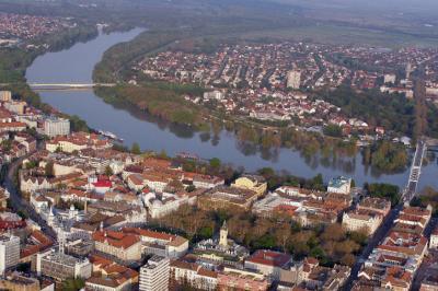 Csongrád megye neve Csongrád-Csanád megye lesz Trianon századik évfordulójától, június 4-étől