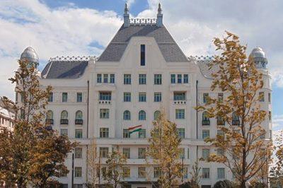 Szükség van az önálló igazságügyi minisztériumra - mondja dr. Trócsányi László