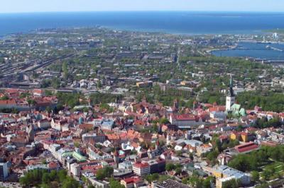 Fél óra alatt lehet céget alapítani észt e-állampolgársággal