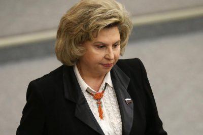 Volt belügyi tábornok lett az új orosz emberi jogi biztos