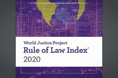 Több országban romlott a jogállamiság helyzete – Íme a WJP legfrissebb jelentése