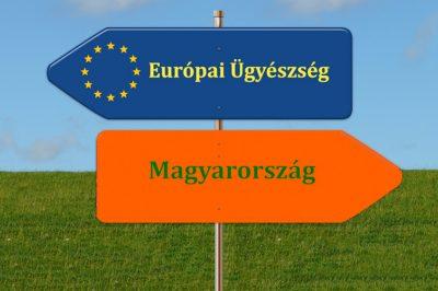 Továbbra sem csatlakozunk az Európai Ügyészséghez